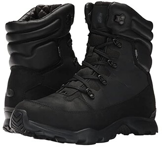 The North Face ThermoBall Lifty (TNF Black/Beluga Grey) Men's Boots