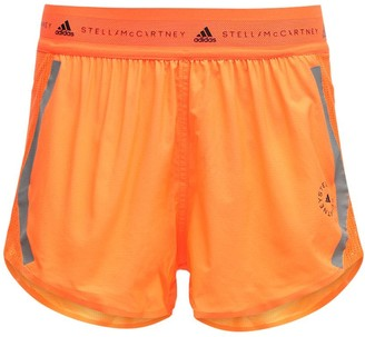 adidas by Stella McCartney Tech Truepace Shorts W/mesh Insert
