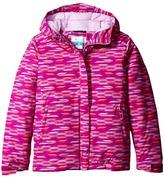 Columbia Kids Horizon RideTM Jacket (Little Kids/Big Kids)