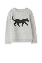 Country Road Panther Sweat