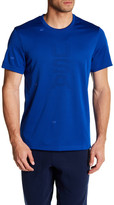 Reebok Hall of Fame Perforated Tee
