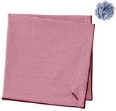 Alara Fillmore Pocket Square & Lapel Pin Set