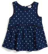 Splendid Infant Girl's Sleeveless Top