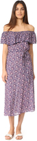Eberjey Moon Flowers Florence Dress