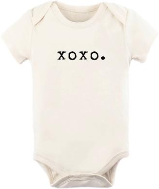 XOXO Tenth & Pine Organic Cotton Bodysuit