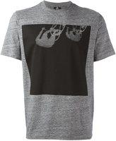 Paul Smith cycling print T-shirt