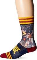 Stance Men's Kyrie Irving Crew Sock