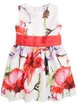Dorissa Laura Flower Party Dress