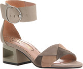 Poetic Licence Splatter Ankle Strap Sandal (Women's)