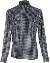 M.Grifoni Denim Shirts - Item 38576788