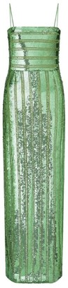 Galvan Stargaze Gown