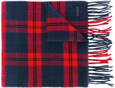 DSQUARED2 check scarf - men - Cashmere/Wool - One Size