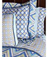 Caden Lane Ikat Big Kid Boy Sheet Set