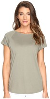 Lilla P Short Sleeve Easy Tee Women's T Shirt