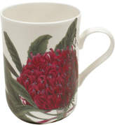 Maxwell & Williams Botanic Floral Mug Telopea