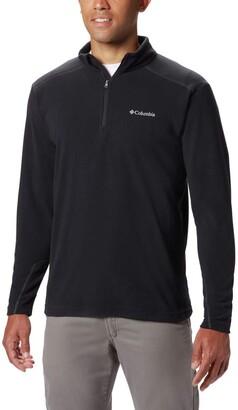 Columbia mens Klamath Range Ii Half Zip Pullover Sweater