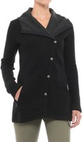 Prana Milana Jacket - Wool (For Women)