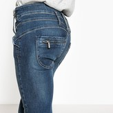 Freeman T. Porter Amelie Straight Jeans, Length 32