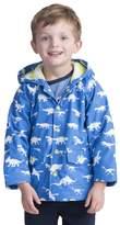 Hatley Little Boys' Printed Raincoats