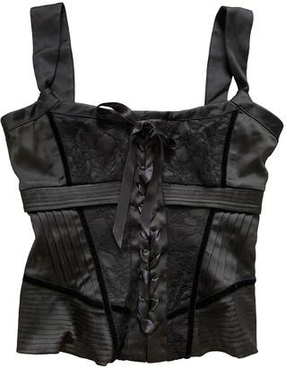 Karen Millen Black Dress for Women
