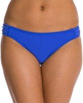 Athena Cabana Solids Tab Side Bikini Bottom 8120972