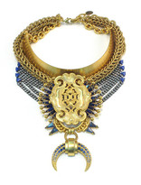 Elizabeth Cole Freeland Necklace