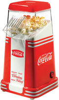 Nostalgia Electrics Nostalgia RHP310COKE Coca-Cola 8-Cup Hot Air Popcorn Maker