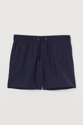 H&M Swim Shorts - Blue