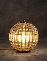Marks and Spencer Gem Ball Table lamp