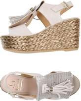 Kanna Sandals - Item 11375332