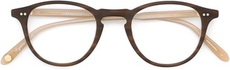 Garrett Leight Hampton optical glasses