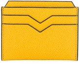 Valextra textured cardholder