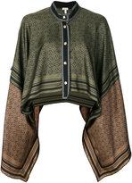 Loewe anagram jacket
