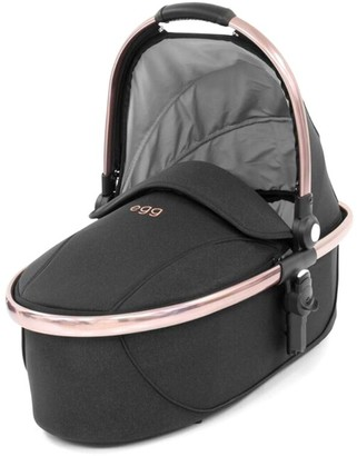 EGG Diamond Black Sparkle Carrycot