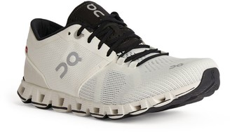 On Running Cloud X Trainers