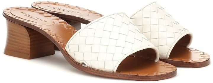 Sandals Sandals Leather Ravello Leather Ravello Intrecciato Ravello Intrecciato Intrecciato Leather Intrecciato Ravello Sandals N8PXZwO0nk