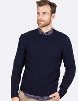 Blazer Miles Donegal Crew Knit