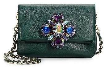 Juicy Couture Luxe Rocks Scarlett
