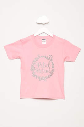 Jerzees Flower Girl Shirt