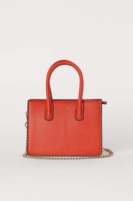H&M Mini Handbag - Orange