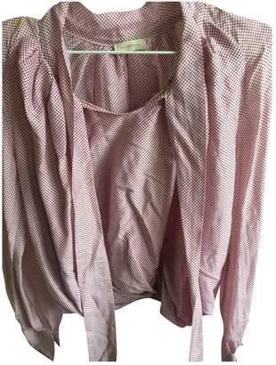 Wunderkind Silk Top for Women