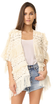 Ulla Johnson Bennie Wrap Cardigan