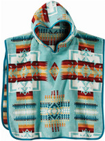 Pendleton Chief Joseph Hooded Children's Towel