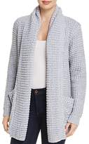 Aqua Shawl Collar Cardigan - 100% Exclusive