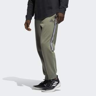 adidas Postgame 3-Stripes Tape Jogger Pants