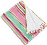 Cath Kidston Tropical Stripe Beach Towel - 90x160cm
