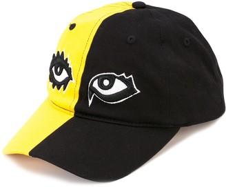 Haculla Signature Eyes Color-Block Cap