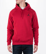 Nike Men's Air Jordan Flight Pullover Hoodie