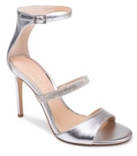 Badgley Mischka Rhianna Ii Evening Shoes Women's Shoes