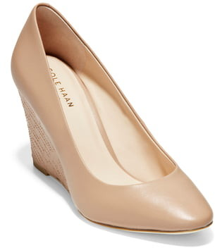 Cole Haan Marit Wedge Pump